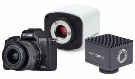 Tilleggsutstyr til kamera